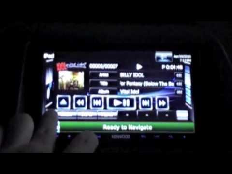 DNX9960 AV DEMO - YouTube on