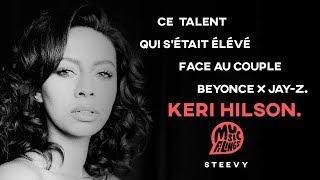 [Analyse] Keri Hilson: Ce talent qui s'était élevé face au couple Beyonce x Jay-z.