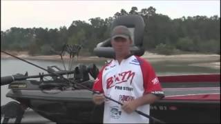 Power Trolling For Crappie
