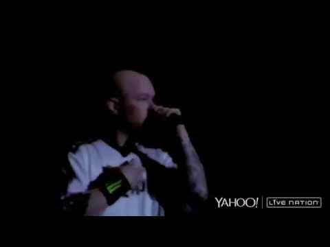 Five Finger Death Punch - Remember Everything (live at Yahoo Live Nation 2014)