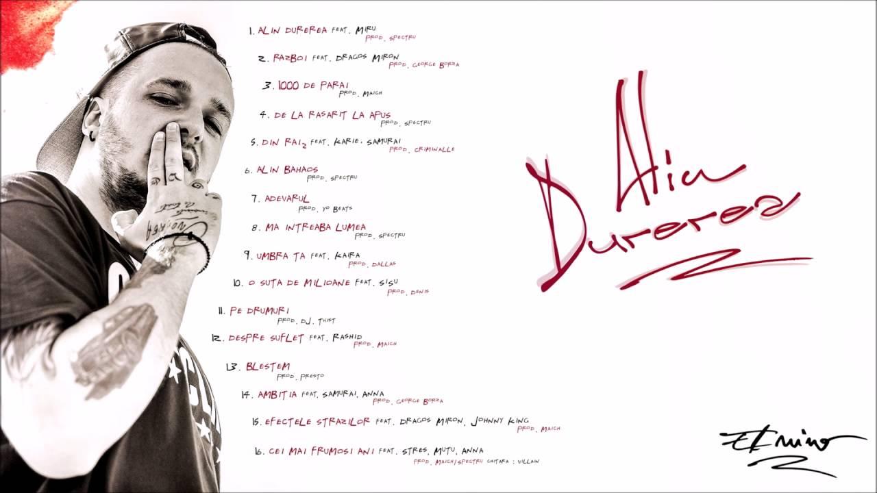 Download El Nino - Pe drumuri (prod. Dj Twist)