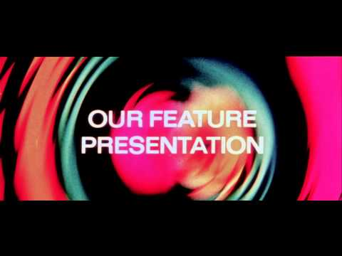 Our Feature Presentation 720p HD