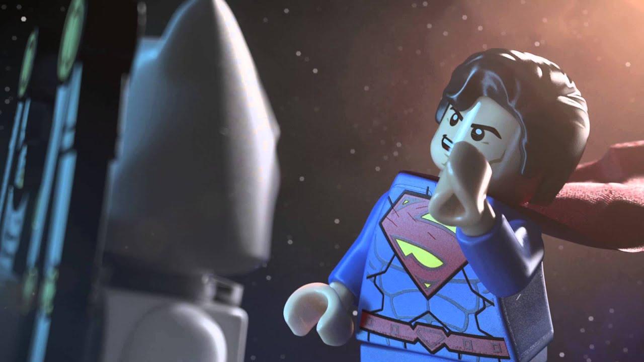 Lego Batman 3 Más Allá De Gotham Tráiler Teaser Hd