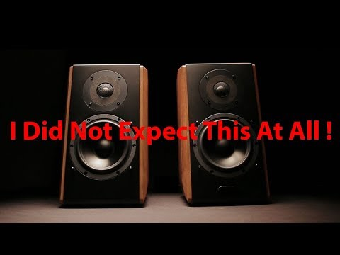 How can this speaker have 5 stars on Amazon? - Edifier s1000db review