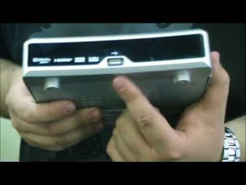 New STB: PBX TV 250