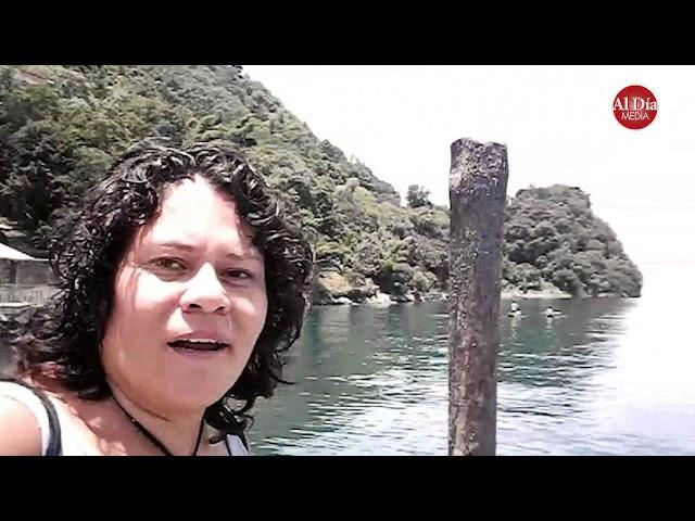 Guatemala| Mochilera que se respeta