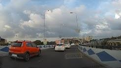 Kolkata : E.M Bypass (Chingrighata Crossing) And V.I.P Road (upto Baguiati)