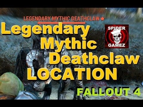 legendary-deathclaw-location
