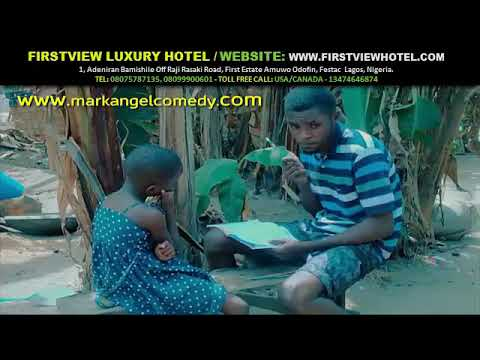 Download FREE WORLD Mark Angel Comedy Episode 53