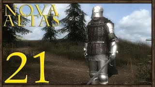 Nova Aetas 3.0 (Warband Mod) Part 21 - My Colony