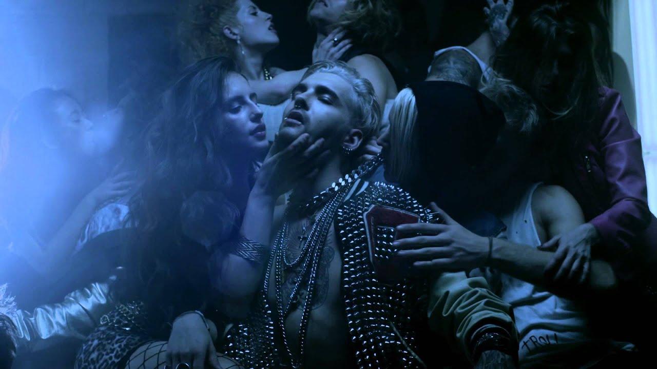 Tokio Hotel - Love Loves