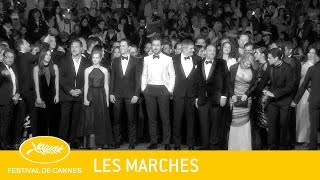 THE NICE GUYS - Les Marches - VF - Cannes 2016