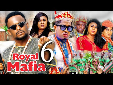 Download ROYAL MAFIA SEASON 6 (New Movie) ZUBBY MICHAEL&MIKE EZURUONYE 2021 Latest Nigerian Nollywood Movie