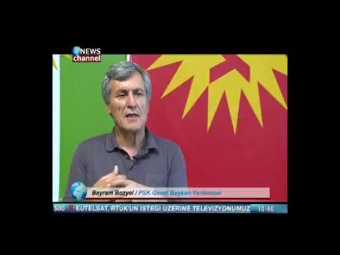 NEWSCHANNEL CANLI ( ZINDI )