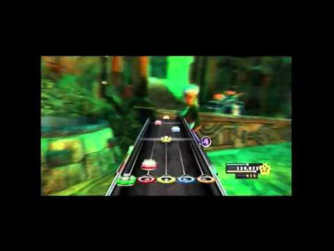 Guitar Hero WoR  Renegade Styx  Expert 100% FC Guitar