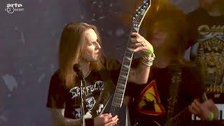 Children of Bodom - Bodom Beach Terror [Live Wacken 2014] [HD]