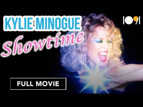 Kylie Minogue: Showtime (FULL DOCUMENTARY) Mp3