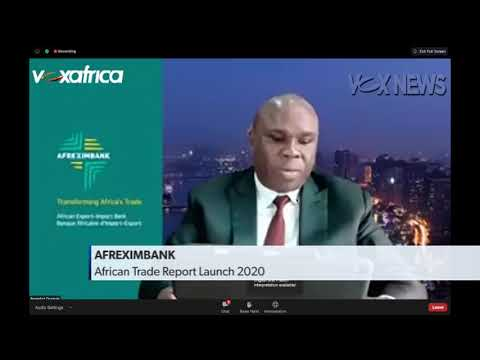 African Trade Report 2020 | The untapped potential of informal intra-African trade