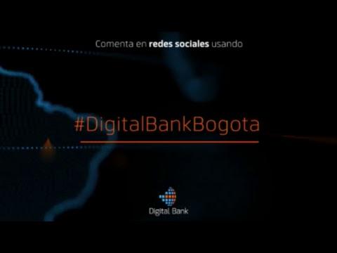 Transmisión en directo de Digital Bank Bogotá - Colombia