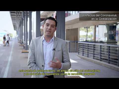 #Coronavirus | Guido Larson - Los efectos del Coronavirus en la Globalización