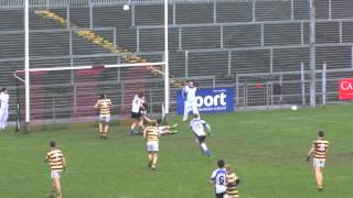 Hogan Cup Highlights