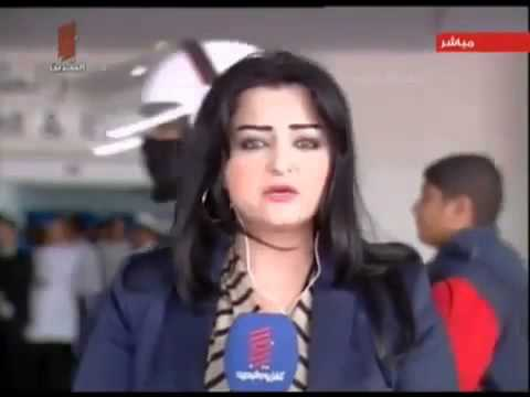 Bahrain TV caught 'Red Handed'  MIRROR