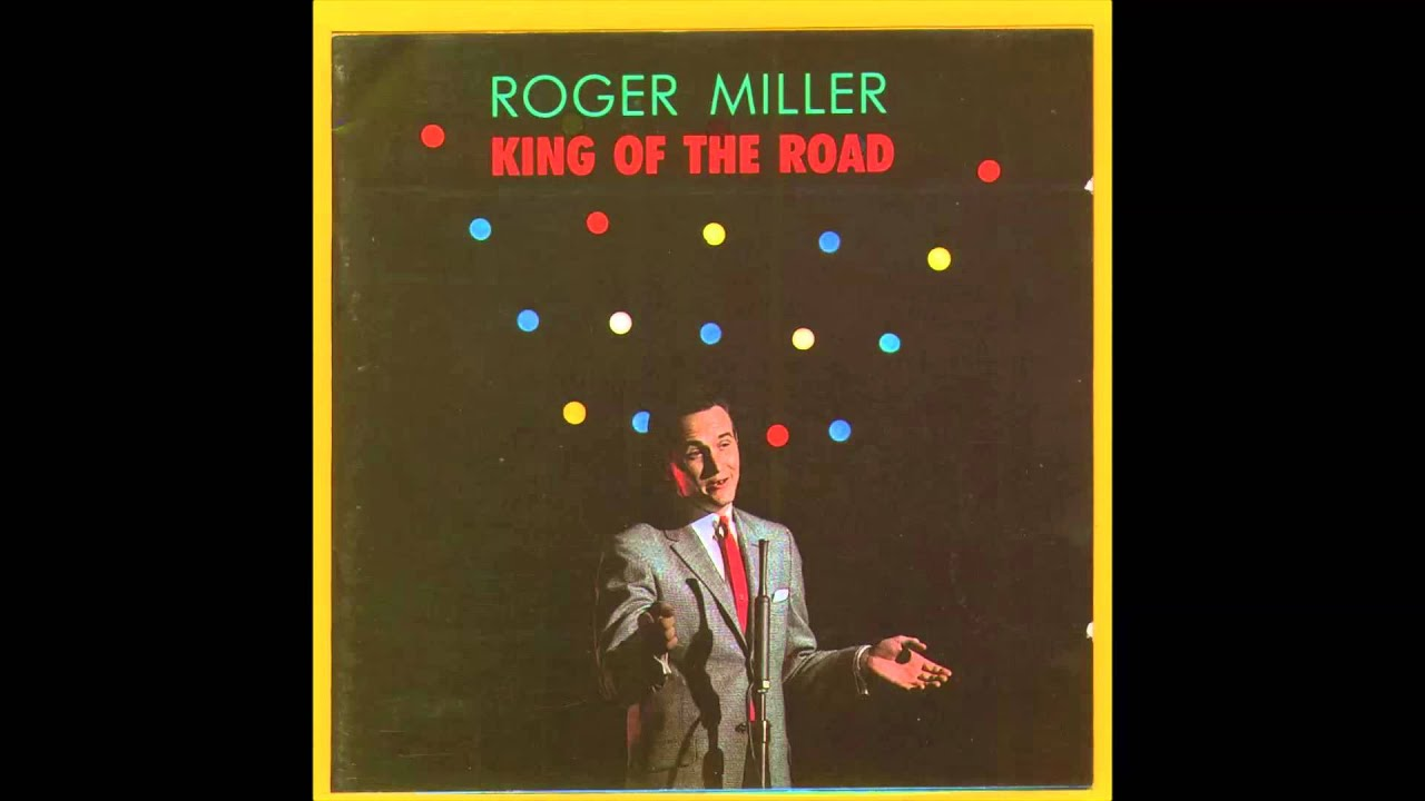 Roger miller if you want me to youtube roger miller if you want me to stopboris Images