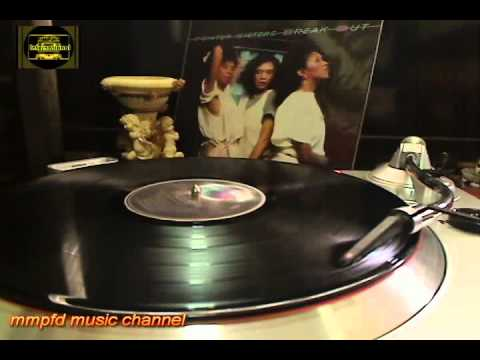 The POINTER SISTERS - Jump (For My Love) - VINYL