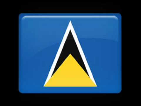 Soca Syko - Gallop (St. Lucia Soca 2012) (Radio Ripped from RCI)