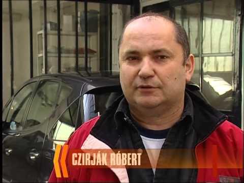 XXI Szazad Merkur trabant-skoda-lada
