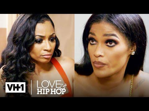 Karlie Redd & Joseline's Friendship Timeline | Love & Hip Hop: Atlanta