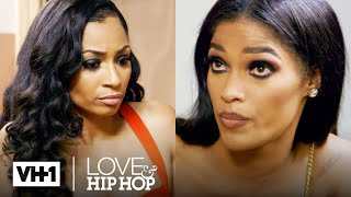 Karlie Redd & Joseline's Friendship Timeline | Love & Hip Hop: Atlanta