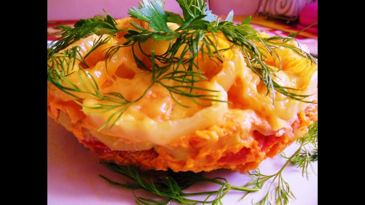 Рецепт кабачки с фаршем и помидорами в духовке очень вкусно