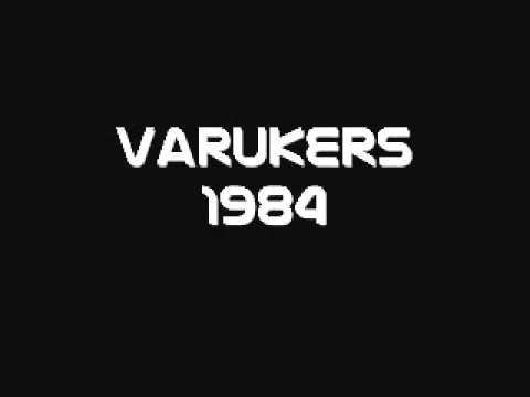 Varukers No Hope Of A Future Never Again