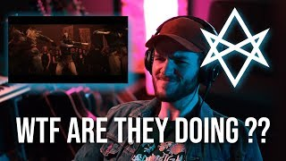 BRING ME THE HORIZON | Ludens (Official Video) REACTION