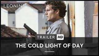 The Cold Light of Day - Trailer (Kinostart: 03. Mai 2012)