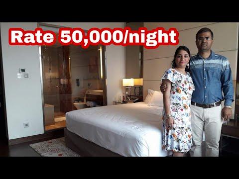 Executive suite - Taj  Swarna, Amritsar.