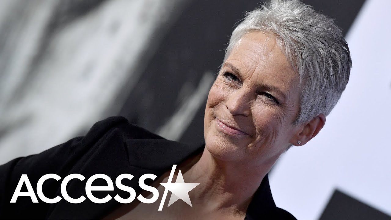 Jamie Lee Curtis says her daughter is transgender and she is proud ...
