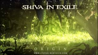 Shiva In Exile - Ride the Storm (Instrumental)