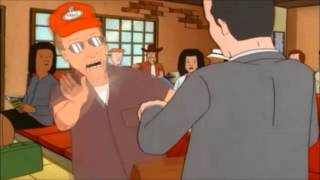 Pocket Sand Makes Dale Gribble Epic!