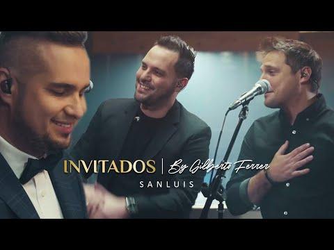 INVITADOS by Gilberto Ferrer / Sanluis.