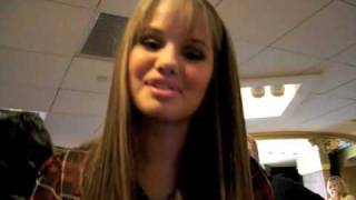 Debby Ryan and Brenda Song LOVE the Jonas Brothers (BOP & Tiger Beat)