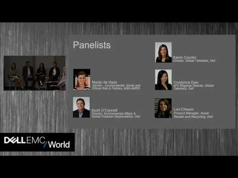 MT89:  How to Get Value from End-of-Life Assets?  Panel Discussion