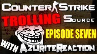 PLEASURE TRANSACTION - Counter-Strike - (Episode 7)