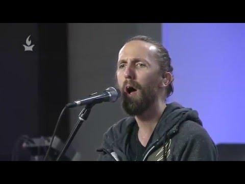 In Christ Alone +Chains Being Broken(Spontaneous)//Brenton Dowdy, Lauren Alexandria / IHOPKC Worship