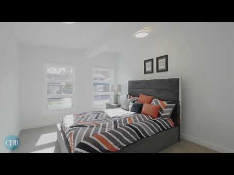 Calgary Real Estate Property Video Tour Production - 5412 Bannerman Dr NW