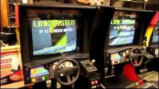 A look inside Sega