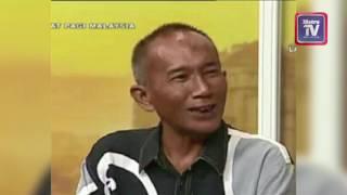Anak murid Che'gu Shaari meninggal dunia