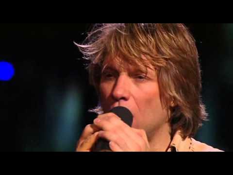 Bon Jovi This Left Feels Right Live CD2
