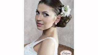 Прически Для Невесты 2013 Фото